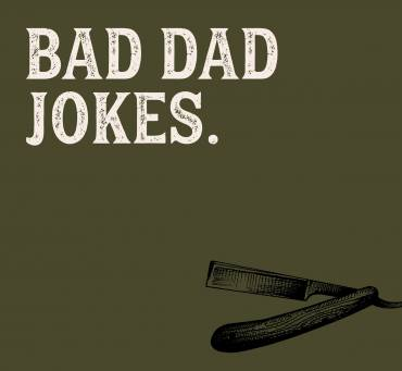 BAD DAD JOKES COMPETITION