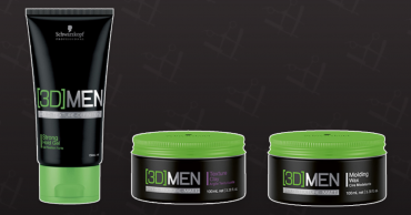 Not Sure Which 3D Men's Styling Product To Use? This Quiz Can Help.